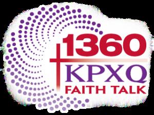 KPXQ Logo